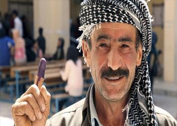 Kürt Oylarının Sayısı