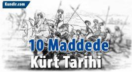 Kürt Tarihinin Önemi