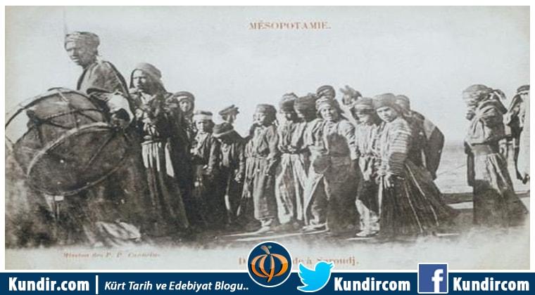 Kürtlerin Kurdukları İslami Devletler