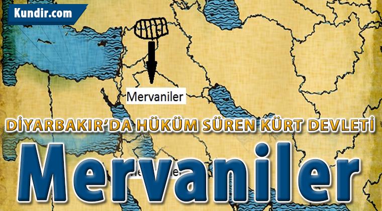 Mervani Devleti