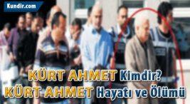 Kürt Ahmet Hayatı, Yeğeni ve Ölümü