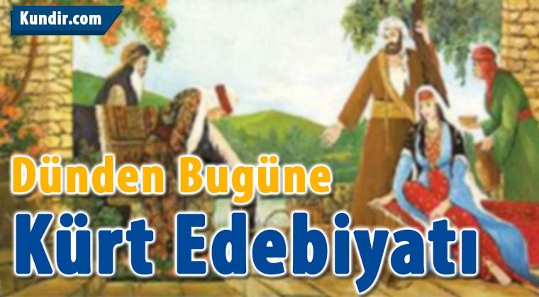 Kürt Edebiyat Tarihi