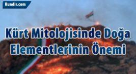 Kürtlerde Ateşin Önemi