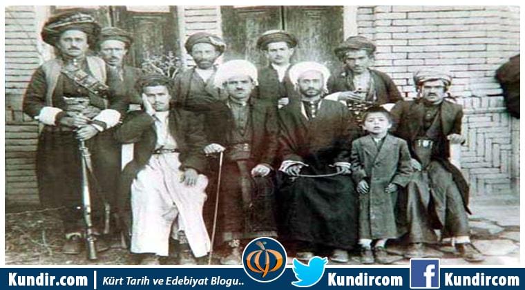 Kürtlerin Kurduğu Devletler Hangileridir
