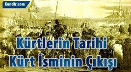 Kürtlerin Tarihi