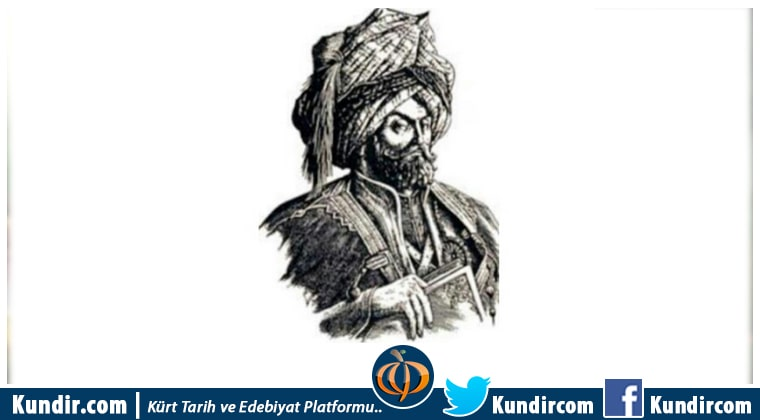 Şerefhan Bitlisi ve Kürtler
