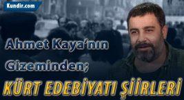 Ahmet Kaya Şiirleri