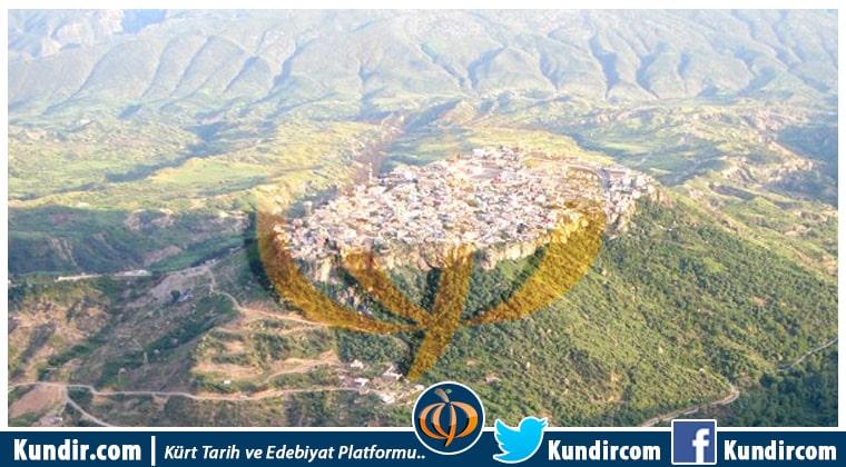 Kürdistan Tarihi Yerleri
