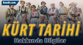 Kürt Tarihi Bilgileri