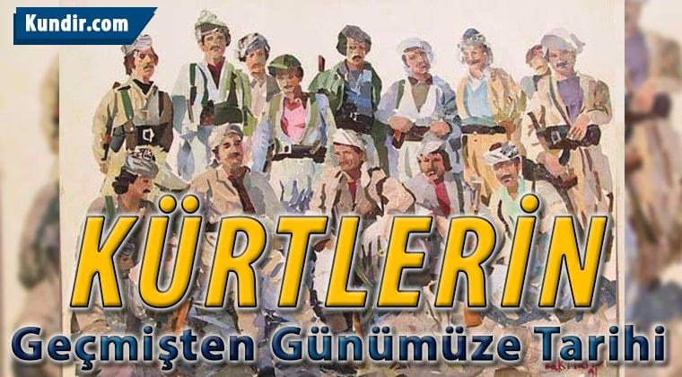 Kürtlerde Tarihi