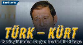 Türk Kürt Sözleri