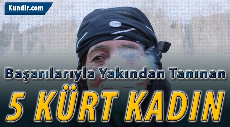 Kürt Kadın Hareketi