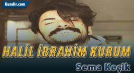 Halil İbrahim Kurum Sevgilisi
