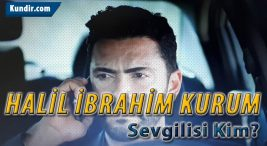 Halil İbrahim Kurumun Hayatı