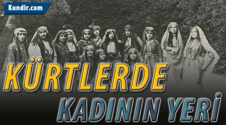 Kürtlerde Kadının Önemi