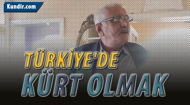 Türkiye'de Kürt Olmak