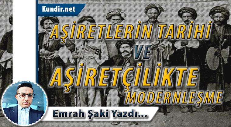 Türkiyenin en büyük aşiretleri