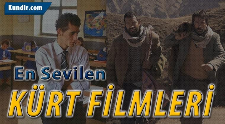 En Çok İzlenen Kürt Filmleri